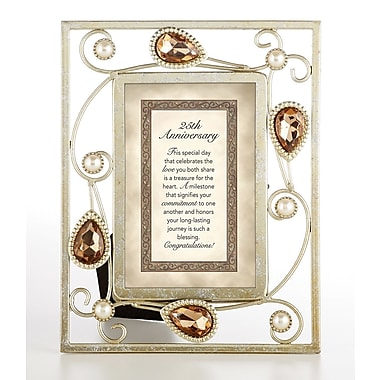 CBGT 25th Anniversary Picture Frame