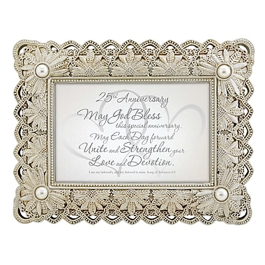 CBGT 25th Anniversary-Song of Solomon Picture Frame