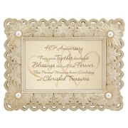 CBGT 40th Anniversary Picture Frame