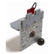 Le Toy Van Edix the Medieval Village Cannon Ball Wall