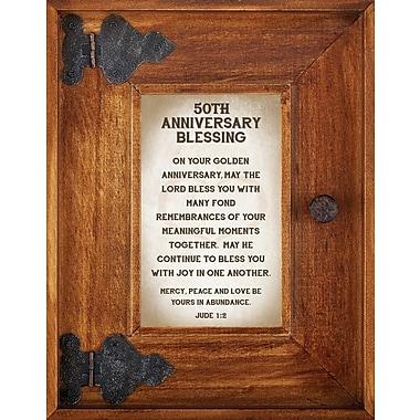 CBGT 50th Anniversary Picture Frame