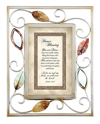 CBGT House Blessing Picture Frame