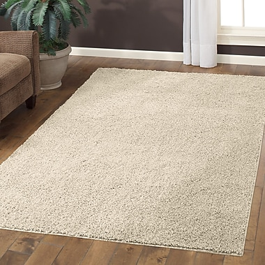 Maples Rugs Claire Sand Area Rug; 5' x 7'