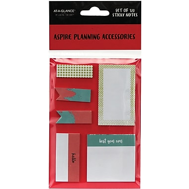 AAG Aspire Sticky Notes