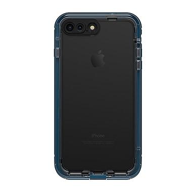 LifeProof -Étui Nuud pour iPhone 7 Plus, bleu minuit indigo