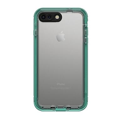 LifeProof - Étui Nuud pour iPhone 7 Plus, sarcelle / menthe sirène