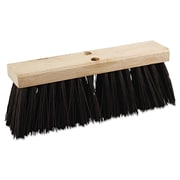 Boardwalk® Street Broom Head (73160)