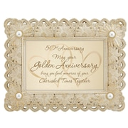 CBGT 50th Anniversary Picture Frame
