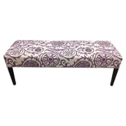 Sole Designs Passion Bedroom Bench