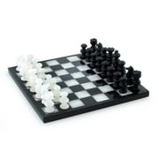 Novica Triumph Onyx and Marble Chess