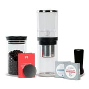 BeanPlus 2 Cup Premium Cold Drip Brewer Coffee Maker by