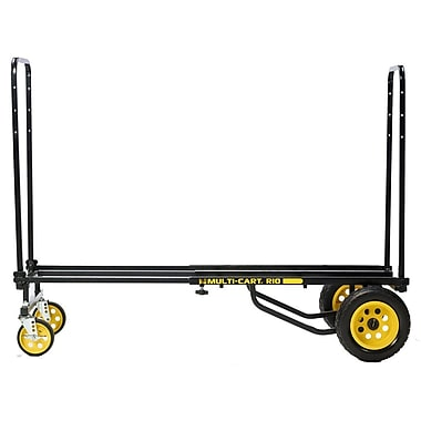Rock N Roller 500 lb. Capacity Multi-Cart Max Platform Dolly