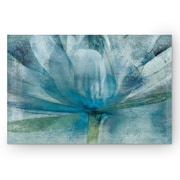 WexfordHome ''Blue Awakening'' by Mike Calascibetta Painting Print on Wrapped Canvas