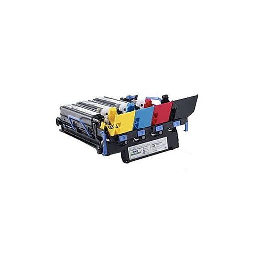 Dell F0K4T Color Imaging drum Cartridge, 150,000 Page , use and return