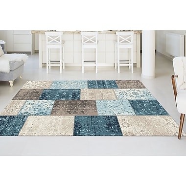 Concept CNC1001 Multi Transitional Area Rugs