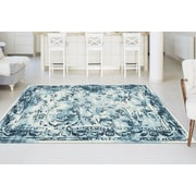 Concept CNC1011 Cream Transitional Area Rugs
