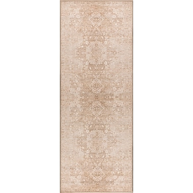 Expressions EXP1721 Beige Transitional Area Rugs