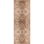 Expressions EXP1724 Mocha Transitional Area Rugs