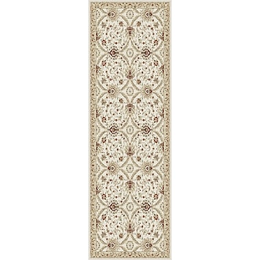 Fairmont FMT1102 Ivory Transitional Area Rugs