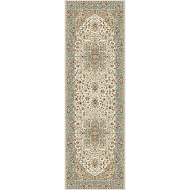 Fairmont FMT1213 Seafoam Traditional Area Rugs
