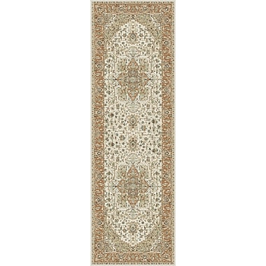 Fairmont FMT1222 Spice Traditional Area Rugs
