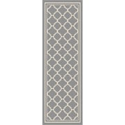 Garden City GCT1010 Gray Transitional Runner