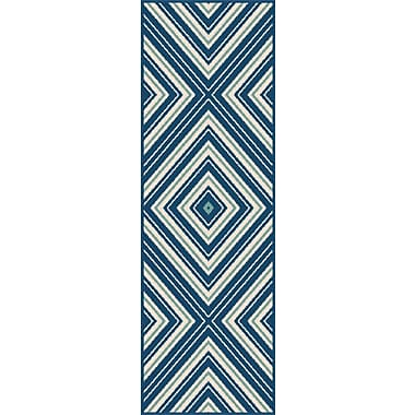 Garden City GCT1025 Navy Transitional Runner