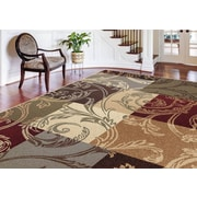 Impressions 7710 Multi 7 ft. 10 in. x 10 ft. 3 in. Transitional Area Rug