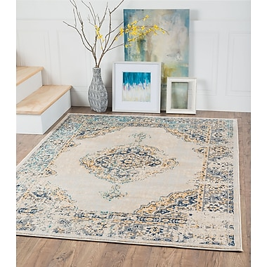Journey JRN1501 Multi Area Rugs