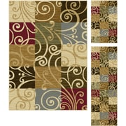 Laguna 4680 Multi Transitional Area Rugs