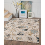 Winslow WNS1217 Cream Area Rugs