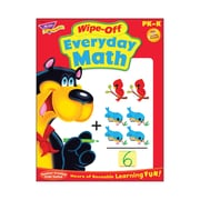 Everyday Math Wipe-Off® Book for PK-K (T94224)