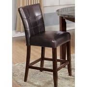 A&J Homes Studio Danville Counter Height Side Chair
