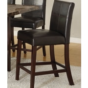 A&J Homes Studio Idris Counter Height Side Chair