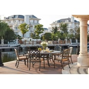 Darby Home Co Waconia 9 Piece Dining Set w/ Cushions