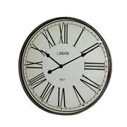 Jeco Inc. Oversized 24'' Wall Clock