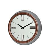 Jeco Inc. 14.5'' Wall Clock