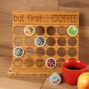 The Cutting Board Company 24-Pod K-Cup Holder