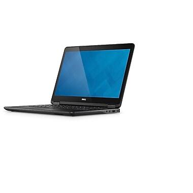Dell - Portatif Latitude Ultrabook E7440 14 po remis à neuf, 1,9GHz Intel Core i5-4300U, SSD 256 Go, 8 Go DDR3, Windows 10 Pro