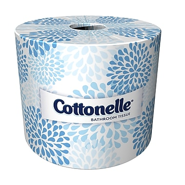 Kleenex® Cottonelle® Bathroom Tissue, 60/Pack
