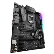 ASUS® Socket H4 LGA-1151 ATX Desktop Motherboard, 64GB DDR4 (STRIX B250F GAMING)