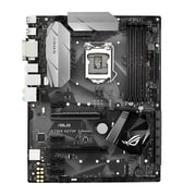 ASUS® Socket H4 LGA-1151 ATX Desktop Motherboard, 64GB DDR4 (STRIX H270F GAMING)
