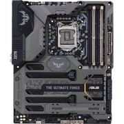 ASUS® Socket H4 LGA-1151 ATX Desktop Motherboard, 64GB DDR4 (TUF Z270 MARK 1)