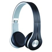 Bem EV300 On-Ear Bluetooth Wireless Headphone, Black