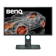 "BenQ 32"" QHD LED LCD 2K Designer Monitor, Black (PD3200Q)"