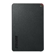 Buffalo™ MiniStation 2TB SATA 3 Gbps Portable External Hard Drive (HD-PCF2.0U3BD)