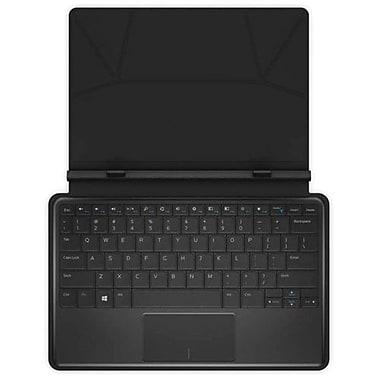 Dell™ 1YP0V Slim Keyboard with Folio Case for 10.8