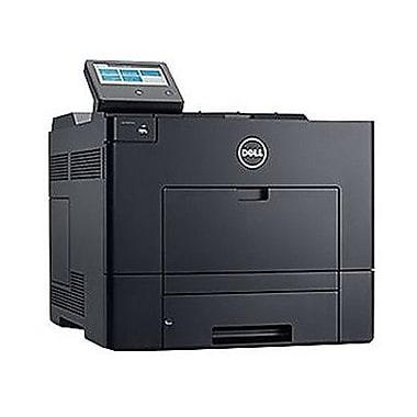 dell s3840cdn color laser smart printer new