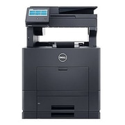Dell™ S3845CDN Color Laser Smart Multifunction Printer, New