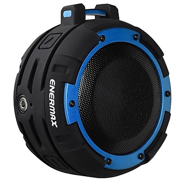 Enermax® EAS03 O'marine Outdoor Portable Bluetooth Speakers